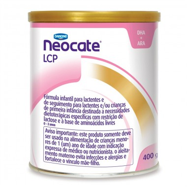 Neocate LCP - 400g